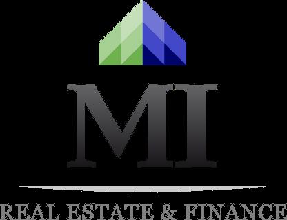 Logo MI Real Estate & Finance kleineWEG.de