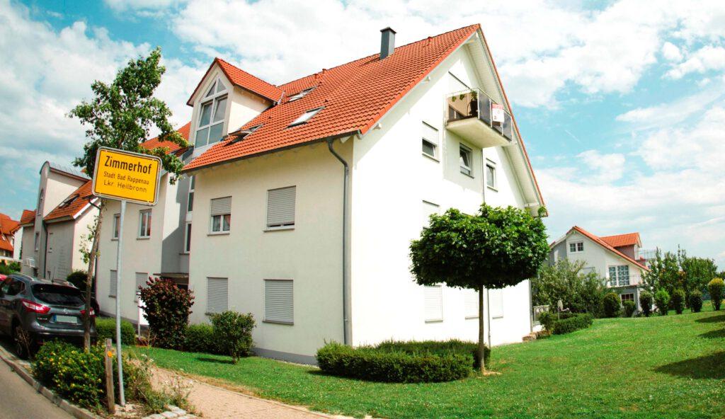 Hausverwaltung Bad Rappenau Bauträger Betrüger